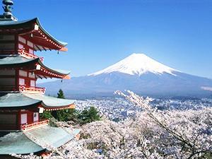 Что привезти путешественнику из Японии