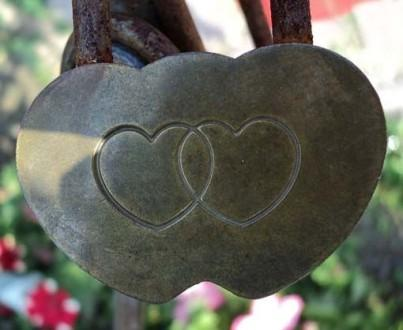 Чугунные сердца