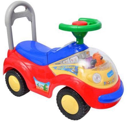 Машинка-толокар для детей