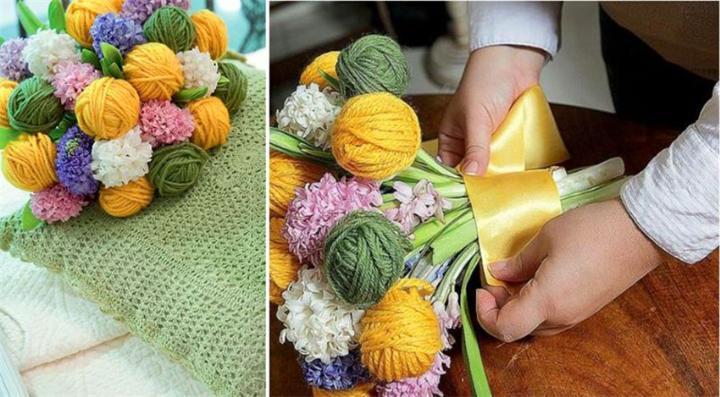Интересные идеи подарков для мамы своими руками