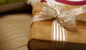 Подарок свекру