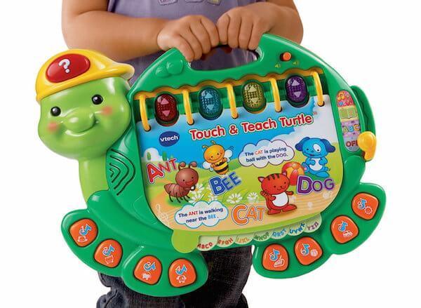 Подарок для ребенка 3 года