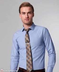 что подарить мужчине овну-рубашка и галстук