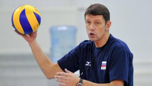 Что подарить тренеру по волейболу