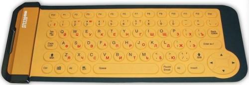 Мягкая резиновая клавиатура