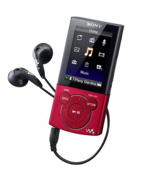 портативный MP3 плеер