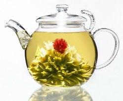Цветущий чай 2