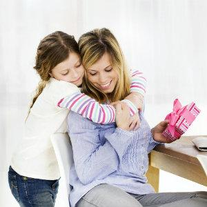 Советы заботливым детям какой подарок подарить любимой маме в ее день рожденья